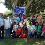 साहित्य महासंघ इज़रायल शाखाले २०१ औं भानु जयन्ति तथा स्थापना दिवस मनायो
