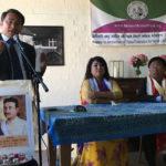 विनेसाम युके साउथले मनायो भानु जयन्ति तथा छैठौ बार्षिकउत्सव